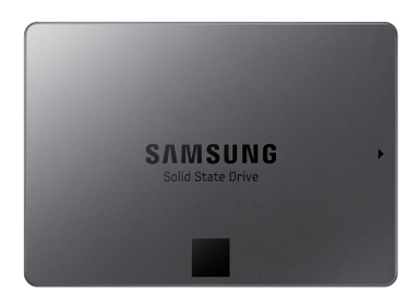 SSD (Solid State Disk) Upgrades